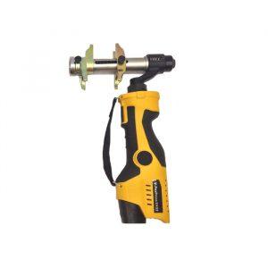 Электрический гидравлический аксиальный пресс v-pexpress eh32