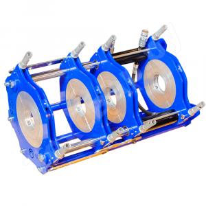 Гидравлический аппарат для стыковой сварки ССПТ-225