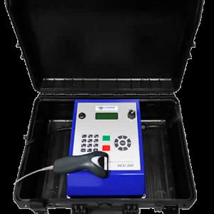 Ручной сварочный экструдер HCU 300