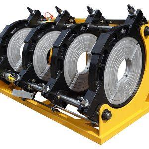 Гидравлический аппарат для стыковой сварки МСПТУ-400