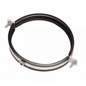 Резиновый уплотнитель для воздуховода d= 900 мм