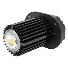 Купольный светодиодный светильник LED «ВАРТОН» 1*120W AC85-265V IP65 6500K