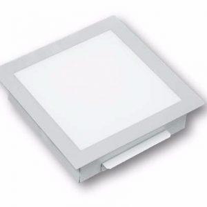 Светодиодный светильник ДВО 02-22-50 22 Вт