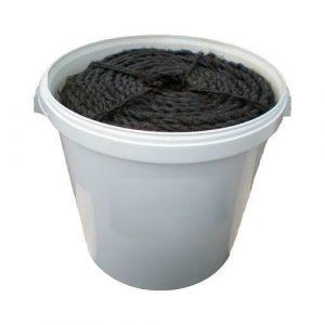 Каболка водопроводная (ведро 20 кг.) 100 мм