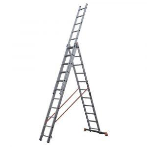 Лестница - стремянка 3х11 (3х3000х4815х7325) 16,1кг