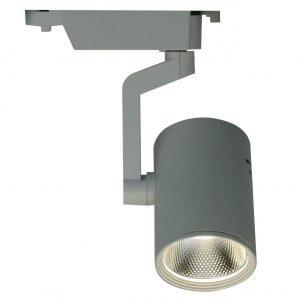 Трековый светодиодный светильник Arte Lamp Traccia A2330PL-1WH