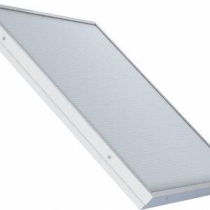 Светильник светодиодный Мед Стандарт 55 Вт., IP54, 595х595х40мм (аналог ЛВО/ЛПО 4Х18)