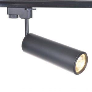 Трековый светодиодный светильник Arte Lamp Track Lights A1412PL-1BK