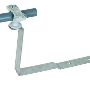 Держатель HVI light проводника в зоне концевой заделки с угловой скобой Rd=20мм