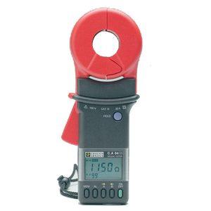 Измерительные клещи CA 6412