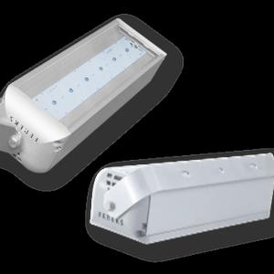 Промышленный светильник на кронштейне FBL 01-52-50-Д120