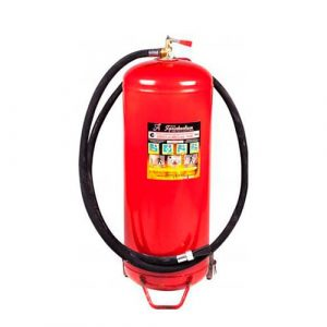 Огнетушитель воздушно-пенный морозостойкий ОВП-50 (з)