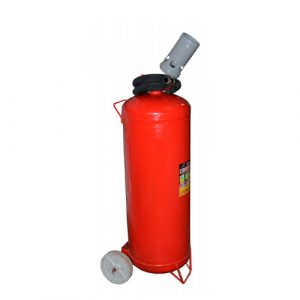 Огнетушитель воздушно-пенный ОВП-80 (з)