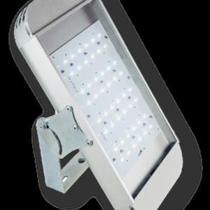 Промышленный светильник на кронштейне ДПП 07-104-50-Д120