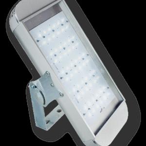 Промышленный светильник на кронштейне ДПП 07-130-50-Д120