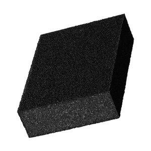 Губка шлифовальная МАСТЕР четырехсторонняя Р180
