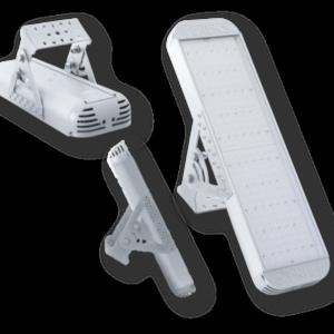 Промышленный светильник на кронштейне ДПП 07-260-50-Д120