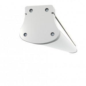 Промышленный светодиодный светильник Aisberg- 2.0 40, 40Вт IP65