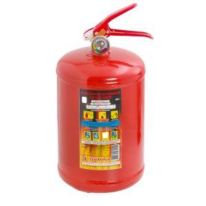Огнетушитель порошковый ОП-3 (з) ВСЕ