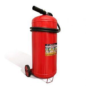 Огнетушитель воздушно-пенный морозостойкий ОВП-40 (з)