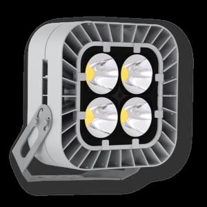 Светильник промышленный на кронштейне от 450 Вт FFL 01-450-750-F20