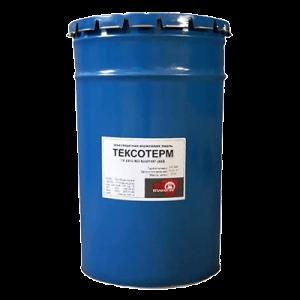 Огнезащитная краска на водной основе ТЕКСОТЕРМ R30 - R120
