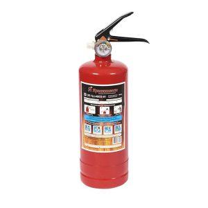 Огнетушитель порошковый ОП-1 (з) АВСЕ