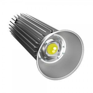 Высокотемпературный светильник ПромЛед ПРОФИ v2.0-100 +60°С