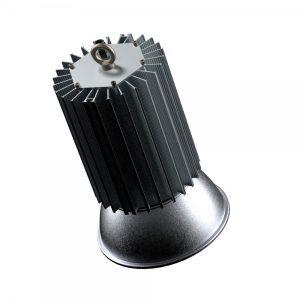 Высокотемпературный светильник ПромЛед ПРОФИ v2.0-50 +60°С