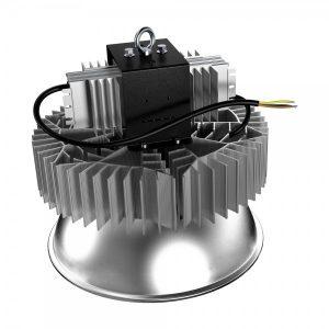 Высокотемпературный светильник ПромЛед ПРОФИ v3.0-150 Экстра +60°С