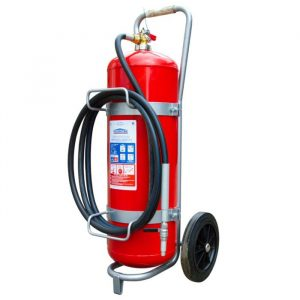 Огнетушитель воздушно-эмульсионный Заряд ПНТ-Р40 от -40°C до +50°C за 1 кг