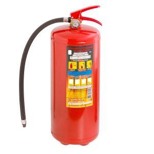 Огнетушитель порошковый ОП-6 (з) ВСЕ