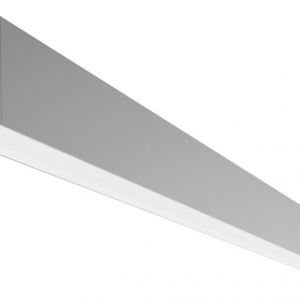 Светильник подвесной линейный на тросах La Linea 90
