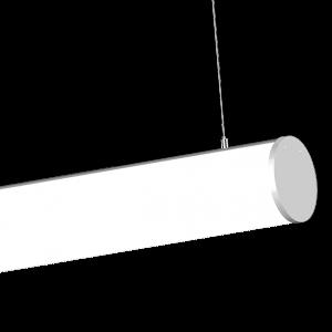 Светильник подвесной светодиодный Truba
