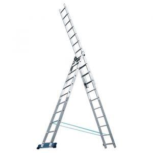 Лестница - стремянка 3х12 (3х3300х5400х8180) 17,5кг