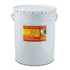 Огнезащитная краска белая с бежевым оттенком КЕДР-КБ