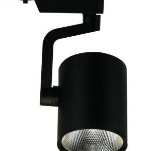 Трековый светодиодный светильник Arte Lamp Traccia A2330PL-1BK