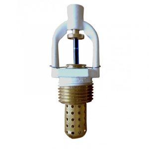 """Ороситель спринклерный тонкораспыленной воды СВSО-ПНо 0,085-R1/2/P141.В3- """"Бриз-12/К16""""- и колбой быстрого (3 мм) реагирования"""