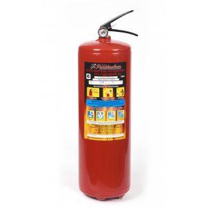 Огнетушитель порошковый ОП-7 (з) АВСЕ