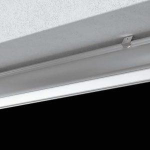 Аварийный светодиодный светильник «ВАРТОН» Iron Opal 1215*109*66мм для агрессивных сред 36Вт 4000К