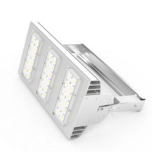 Светодиодный светильник «ВАРТОН» промышленный Olymp HB 120° 90 Вт 5000К