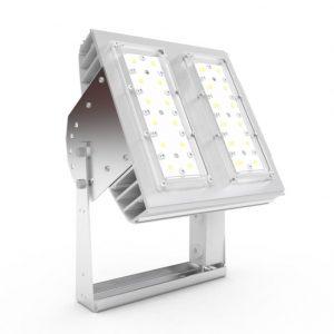 Светодиодный светильник «ВАРТОН» промышленный Olymp HB 120° 60 Вт 5000К