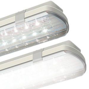 Рассеиватель для светильника IP65 СТРОНГ 3 шт. в коробке