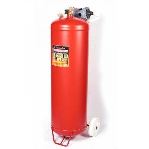 Огнетушитель воздушно-пенный ОВП-100 (з)