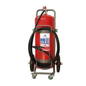 Огнетушитель воздушно-эмульсионный ОВЭ-100(З)-АВСЕ-01