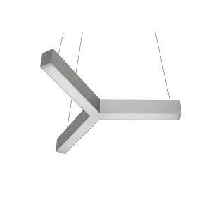 Светильник светодиодный профильный подвесной Trio Star Profile