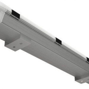 Светильник светодиодный Алюмо Шот 18 Вт., IP65, алюминевый корпус, 600х95х80мм (аналог ЛСП 2х18)
