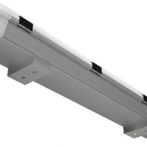 Светильник светодиодный Алюмо Шот 27 Вт., 4000К, IP65, алюминевый корпус, 600х95х80мм (аналог ЛСП 2х18)
