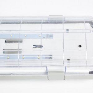 Cветодиодный промышленный светильник Siled-profi 40, IP65