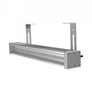 Светодиодный светильник ПромЛед Барокко-20-500
